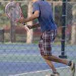 テニスのプライベートレッスンを受けて上達するのか?【結論めっちゃします】