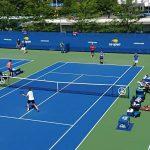 テニスの上達に必要なのは綺麗なフォーム?実はそこではありません!